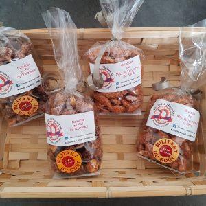 Pralines aux miels – 4 sachets de 150 g