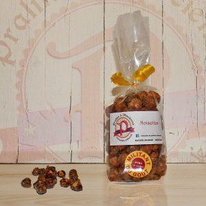 Pralines aux noisettes 150 grs