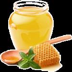 Miel pour praline