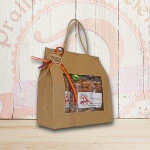 cadeau noel chouchous pralines cacahuete noisette amandes gout original sucrée salées recette authentique