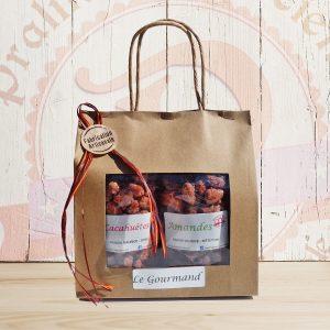 """Coffret cadeau """"Le Gourmand"""" – 2x300g"""