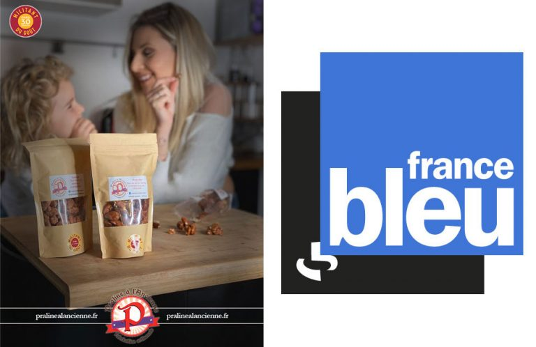 Émission France Bleu du 14 avril 2021